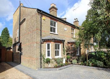 Thumbnail Semi-detached house for sale in Common Road, Stanmore