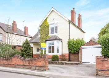 Thumbnail 3 bedroom detached house for sale in Clumber Street, Kirkby-In-Ashfield, Nottingham