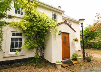 Thumbnail 4 bedroom detached house for sale in Downside Road, Backwell, North Somerset