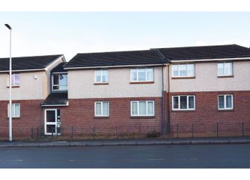 Thumbnail 2 bedroom flat for sale in Muir Street, Larkhall