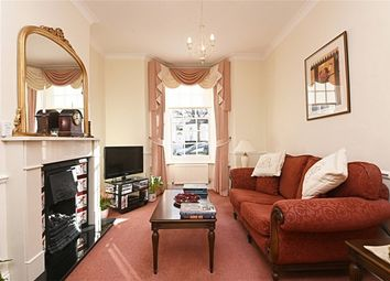 Thumbnail 3 bed terraced house for sale in Brackenbury Road, East Finchley