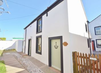 Thumbnail 2 bed cottage for sale in Allonby, Maryport