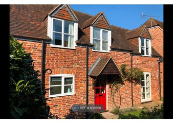 Thumbnail 2 bed semi-detached house to rent in Lancaster House Mews, Hungerford