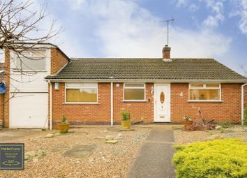 Thumbnail 4 bed detached house for sale in Sapele Close, Gedling, Nottinghamshire
