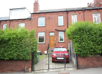 Thumbnail 2 bed terraced house for sale in Broad Lane, Leeds, West Yorkshire