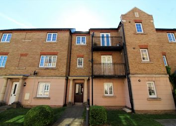Thumbnail 2 bed flat for sale in Philip Sidney Court, Chafford Hundred, Grays
