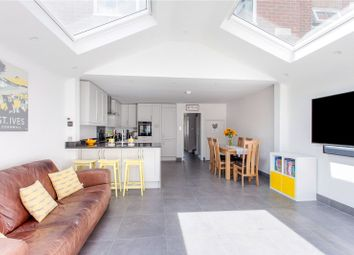Thumbnail 3 bedroom terraced house for sale in Knaresborough Drive, London