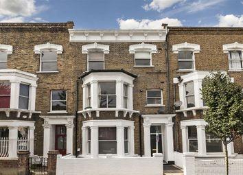 Thumbnail 3 bed flat for sale in Taybridge Road, London