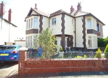 Thumbnail 3 bed property for sale in Stanley Avenue, Thornton Cleveleys