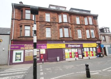 Thumbnail 2 bed flat for sale in 25, St Germain Street, Catrine Ayshire KA56Rg