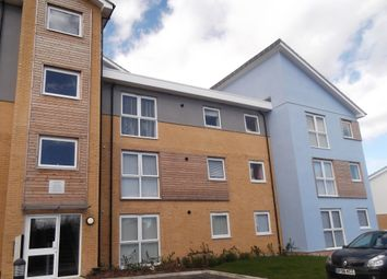 Thumbnail 2 bedroom flat to rent in Olympia Way, Swale Park, Whitstable