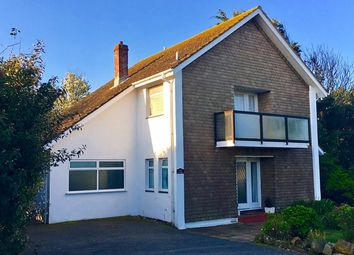Thumbnail 3 bed detached house for sale in Elsinore, Route Des Picaterre, Alderney