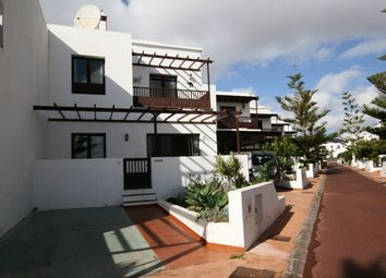 Thumbnail 2 bed terraced house for sale in El Palmeral, Costa Teguise, Lanzarote, Canary Islands, Spain
