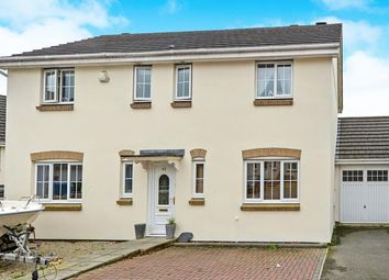 Thumbnail 4 bed link-detached house for sale in Bodmin, Cornwall, .