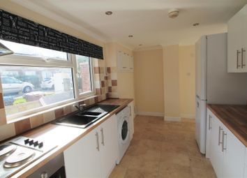 Thumbnail 5 bed semi-detached house to rent in Fern Dells, Hatfield