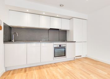 Thumbnail 1 bed flat to rent in Ealing Road, Brentford