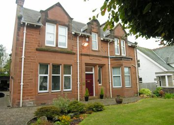 Thumbnail 5 bed detached house for sale in Coronation Street, Wishaw