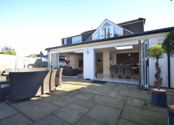 Thumbnail 4 bed detached bungalow for sale in Hillside, Banstead