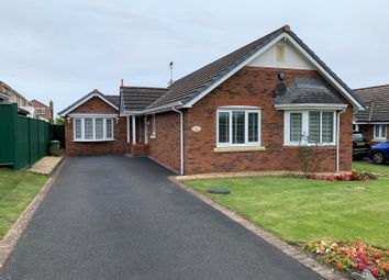 Thumbnail 3 bed detached bungalow for sale in The Beeches, Maryport, Cumbria