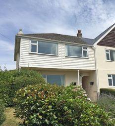 Thumbnail 2 bed semi-detached house for sale in 6 Dunstone Park Road, Paignton, Devon