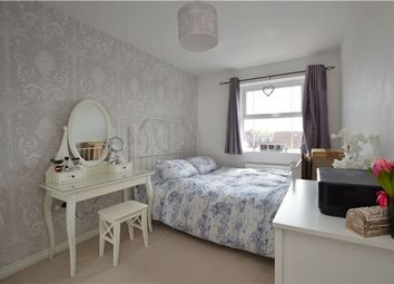 Thumbnail 2 bed flat for sale in Normandy Drive, Yate, Bristol
