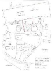 Thumbnail Land for sale in Land Adjacent To Green Farm Barns, Tibberton, Newport