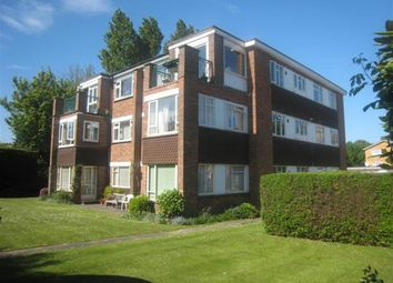 Thumbnail 2 bedroom flat for sale in Victoria Drive, Bognor Regis, West Sussex