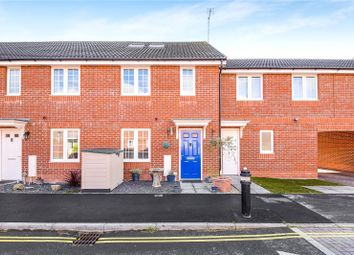 Thumbnail 5 bed end terrace house for sale in Viscount Gardens, Eastleigh, Hampshire
