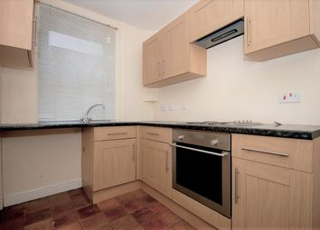Thumbnail 2 bedroom terraced house to rent in Abbott Street, Hexthorpe, Doncaster