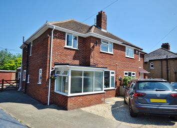 3 bed semi-detached house for sale in Colborne Road, Didcot OX11