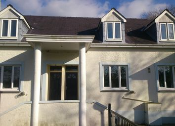 Thumbnail 1 bedroom flat to rent in Lower Freystrop, Haverfordwest