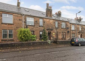 Thumbnail 2 bed flat for sale in Kings Road, Beith, North Ayrshire