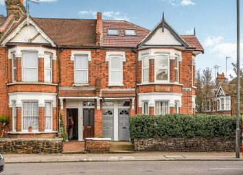 Thumbnail 5 bedroom flat for sale in Pavilion Terrace, Wood Lane, London