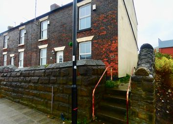 Thumbnail 2 bed end terrace house for sale in City Road, Sheffield