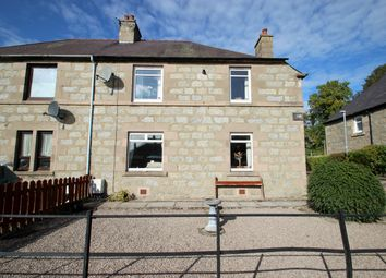 Thumbnail 3 bed semi-detached house for sale in Yule Square, Huntly