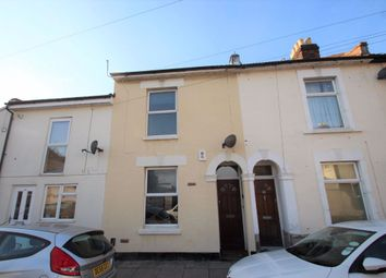 4 bed terraced house to rent in Cleveland Road, Southsea PO5