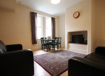 Thumbnail 6 bedroom terraced house to rent in Whitefield Terrace, Newcastle Upon Tyne