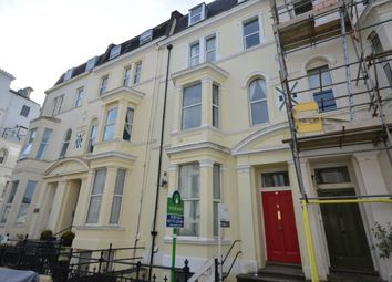 Thumbnail 2 bed flat for sale in Holyrood Place, Plymouth