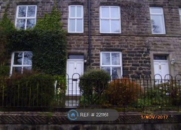 Thumbnail 3 bed terraced house to rent in Sunnybank Cottages, Rossendale