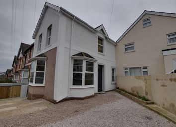 Thumbnail 4 bedroom property for sale in Sherwell Hill, Torquay, Devon