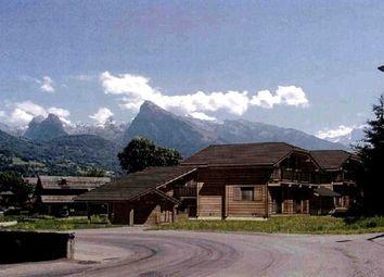 Thumbnail 4 bed property for sale in Lieu Dit, Chemin Rural De Vers Le Pont, 74440 Morillon, France