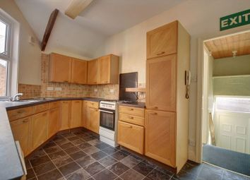 Thumbnail 5 bed flat to rent in Buston Terrace, Jesmond, Newcastle Upon Tyne