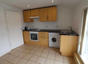 Thumbnail 2 bed flat to rent in Bagot Street, Wavertree, Liverpool