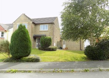 Thumbnail 4 bed detached house to rent in Upcott Valley, Okehampton