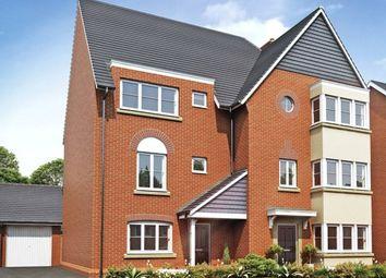 4 bed semi-detached house for sale in Hope Grants Road, Wellesley, Aldershot, Hampshire GU11