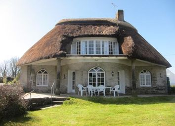 Thumbnail 3 bed detached house for sale in Veryan, Truro, Cornwall