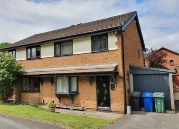 3 bed semi-detached house for sale in Irwell Street, Radcliffe, Manchester M26