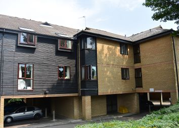 Thumbnail 2 bedroom flat to rent in Gresley Lodge, Old North Road, Royston