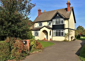 Thumbnail 5 bed detached house for sale in Wood Lane, Kidmore End, Reading