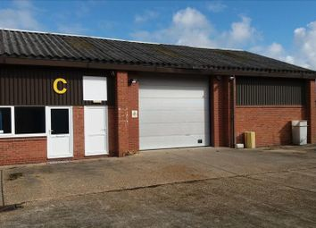 Thumbnail Light industrial to let in Unit 4C, Henry Crabb Road, Littleport, Ely, Cambs